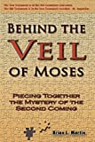 img - for Behind the Veil of Moses book / textbook / text book