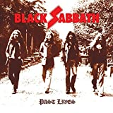 Past Lives (Deluxe Edition) (2CD) by Black Sabbath (2016-05-04)
