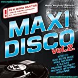 MP3-Download Vorstellung: Maxi Disco Vol 2