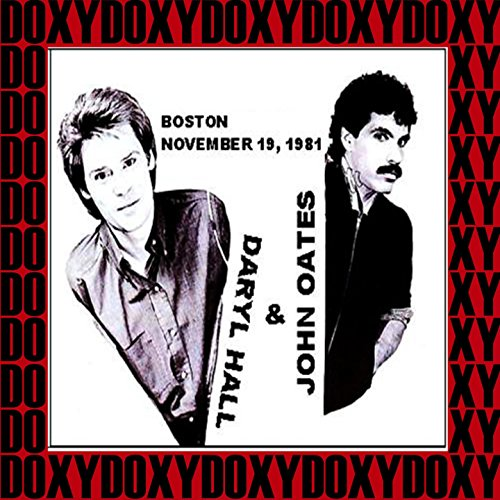 Orpheum Theater, Boston, November 19th, 1981 (Doxy Collection, Remastered, Live on Fm Broadcasting)