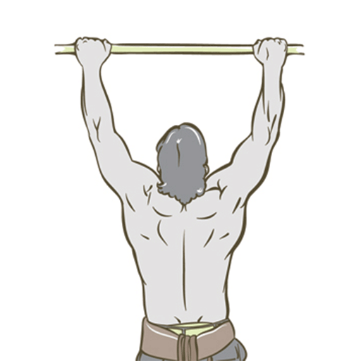 pull-up-workout
