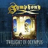 Twilight in Olympus by Symphony X (2004-01-13)