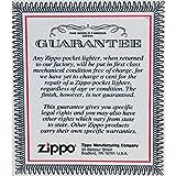 2 X Zippo All In One Kit (Lighter/Fluid/Flints)