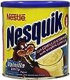 Nesquik Vanilla Drink Mix 400 g by Nestle