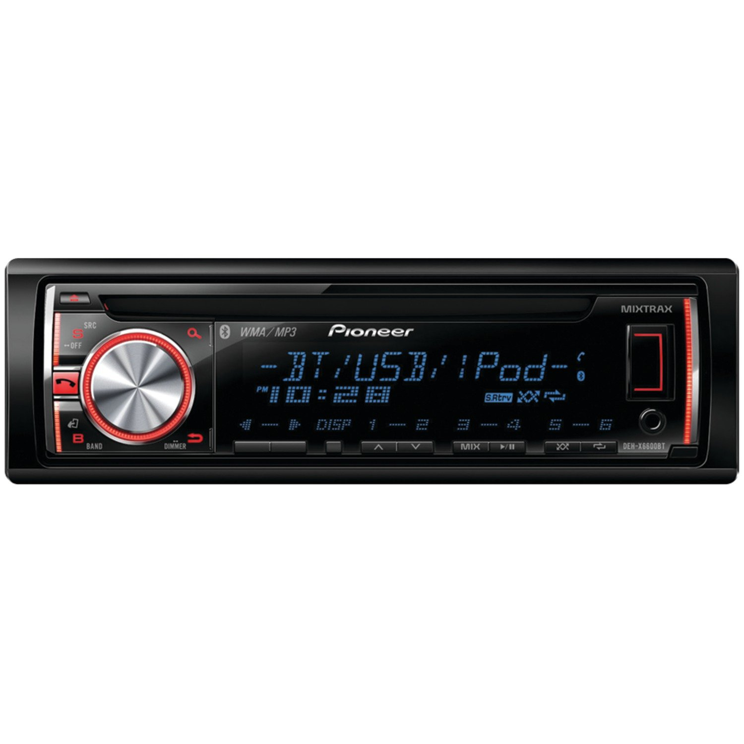 Car radio with aux best buy 6