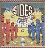 Anthony Phillips - Sides - Vertigo - 9124 362