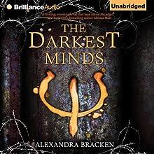 The Darkest Minds: Darkest Minds, Book 1 (       UNABRIDGED) by Alexandra Bracken Narrated by Amy McFadden