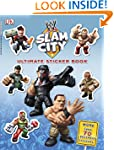 Ultimate Sticker Book:  WWE Slam City...