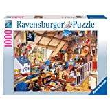 Ravensburger 192724 1000 Pieces  Gramdma's Attic