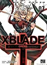 XBlade Cross, tome 7