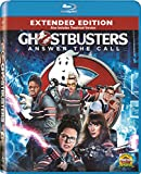 Ghostbusters (2016) Blu-ray/UV