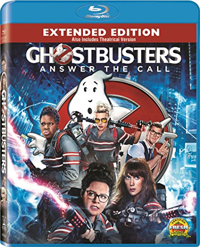 Ghostbusters [USA] [Blu-ray]