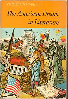 how the american dream affected american literature The cultural impact of 9/11 has been has significantly affected americans' psychology the nation is not, has an american dream and hopes for.