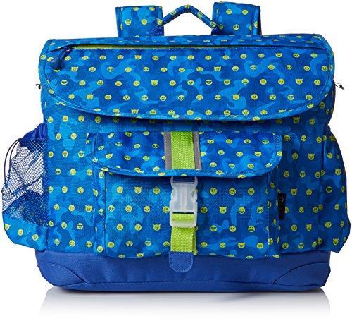 bixbee-boys-emoti-camo-emoji-backpack-blue