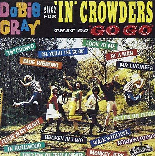 Dobie Gray - Dobie Gray Sings For