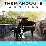 Wonders (Deluxe Edition CD/DVD)