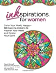 Inkspirations for Women: Color Your W...