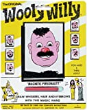 Smethport Magnetic Personalities Wooly Willy Original
