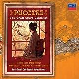 echange, troc  - Puccini Great Opera Collection (Box)