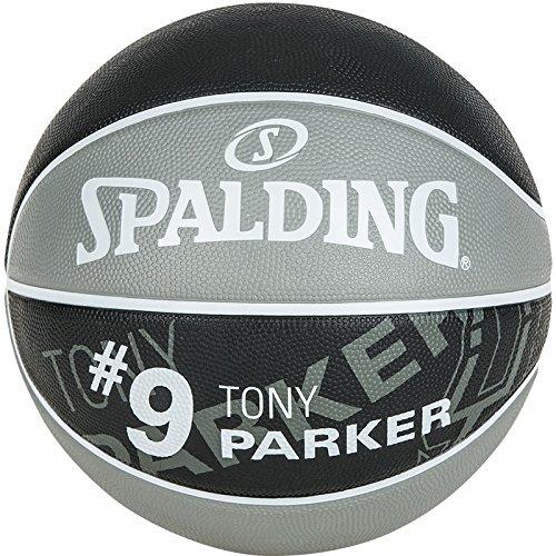 spalding-nba-player-tony-parker-ballon-de-basket-multicolore
