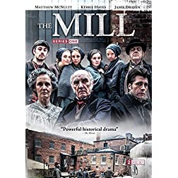 The Mill - Series One