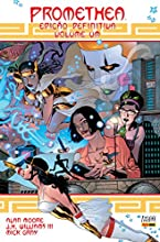 Promethea - Volume 1