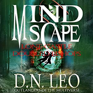 Mindscape Two: Lone Castle - Doubled Bishops Audiobook