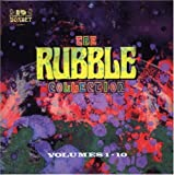 The Rubble Collection: Volumes 1-10