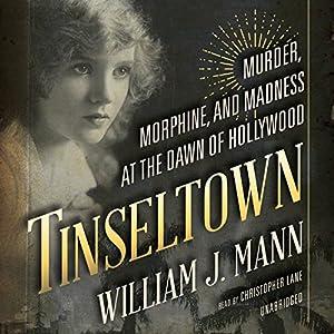 Tinseltown Audiobook