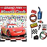 Disney/Pixar Cars Dream Party Photo Backdrop and Props Kit