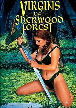 Virgins of Sherwood Forest Video 2000 - IMDb
