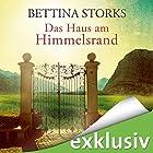 Das Haus am Himmelsrand Hörbuch von Bettina Storks Gesprochen von: Ulrike Kapfer