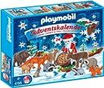 "PLAYMOBIL� 4155 - Adventskalender ""Wi..."
