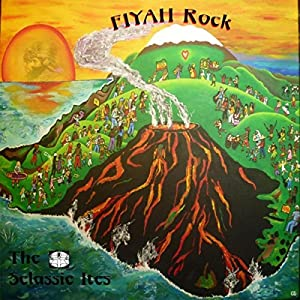 Fiyah Rock