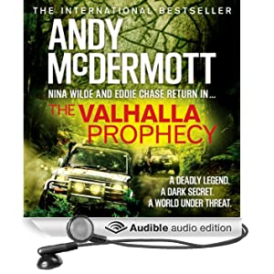 The Valhalla Prophecy (Unabridged)