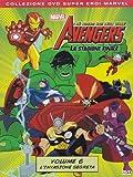 The Avengers - I più potenti eroi della Terra! - La stagione finaleVolume06Episodi28-34 [IT Import]