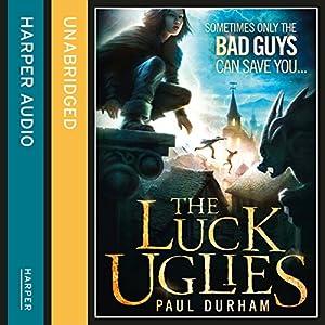 Luck Uglies Audiobook