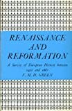 img - for Renaissance and Reformation book / textbook / text book