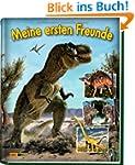 Dinosaurier Kindergartenfreundebuch:...