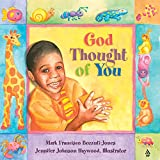 img - for God Thought of You book / textbook / text book