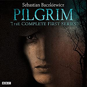 Pilgrim: Complete Series 1 Radio/TV Program