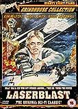 Laserblast [DVD]