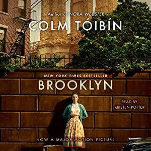 Brooklyn: A Novel Audiobook