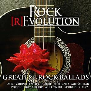 Rock Revolution,Vol.2