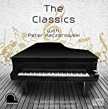 The Classics - QRS Pianomation and Baldwin Concertmaster Compatible Player Piano CD