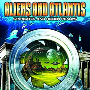 Aliens and Atlantis Radio/TV Program