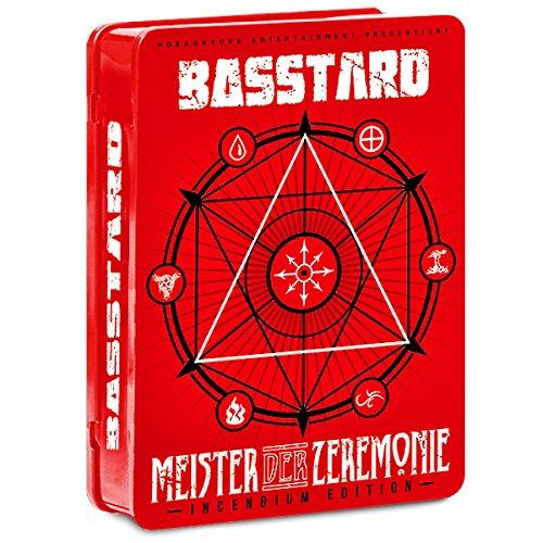 Meister der Zeremonie (LTD. Incendium Edition)