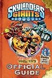 Skylanders Giants: Master Eons Official Guide (Skylanders Universe)