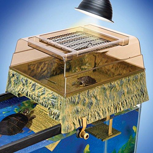 penn-plax-decorative-turtle-topper-basking-platform-14-inch-wide