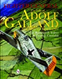 img - for Fighter General: The Life of Adolf Galland: The Official Biography book / textbook / text book